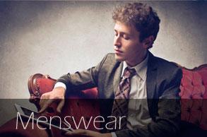 View mens clothing deals