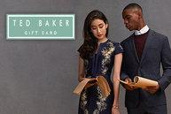 Win a £100 Ted Baker Gift Card