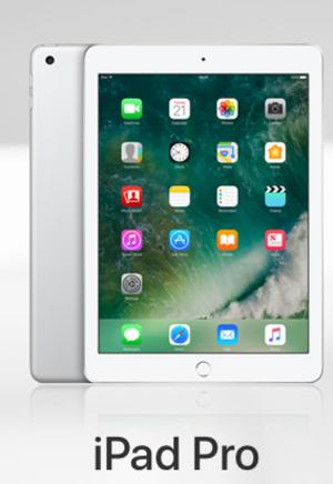 We\'ve Got A 64GB iPad Pro Up For Grabs!
