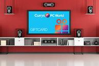 Win a £100 Currys PC World Gift Card