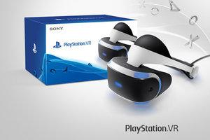 Win a PlayStation VR