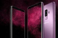Win a Samsung Galaxy S9