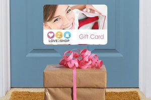 Win A £100 Love2Shop Gift Card