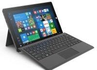 "Linx 12V64 12.2"" 64GB Tablet  with Keyboard"