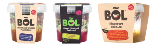 Free Bol Pot from Sainsburys - Printable Coupon