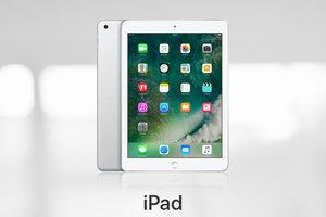 We\'ve got a 32GB iPad up for grabs!