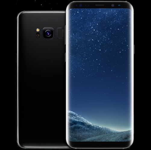 Win a Samsung Galaxy S8