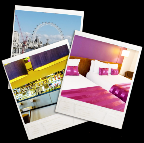 Win a London break in Hilton Trafalgar