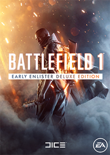 Battlefield 1 Free Open Beta