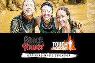 Become a Tough Mudder with Black Tower