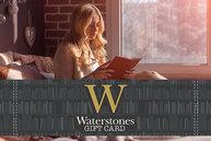 Win a £50 Waterstones Gift Card