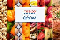 Win a £100 Tesco Gift Card