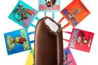 Win Magnums for a year with MagnumXMoschino