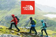 Win a £100 The North Face Gift Card
