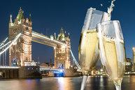 Win a Thames Dinner Cruise for Two Worth £109