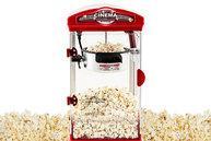 Win a Retro Popcorn Maker!