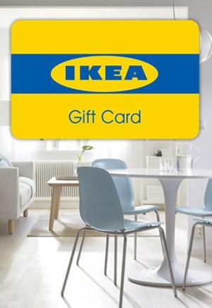 Win a £150 IKEA Gift Card